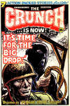 Cover for The Crunch (D.C. Thomson, 1979 series) #23
