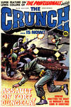 Cover for The Crunch (D.C. Thomson, 1979 series) #25
