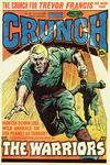 Cover for The Crunch (D.C. Thomson, 1979 series) #28