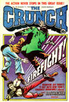 Cover for The Crunch (D.C. Thomson, 1979 series) #30