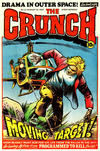 Cover for The Crunch (D.C. Thomson, 1979 series) #31