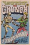 Cover for The Crunch (D.C. Thomson, 1979 series) #35