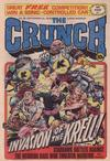 Cover for The Crunch (D.C. Thomson, 1979 series) #36