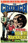 Cover for The Crunch (D.C. Thomson, 1979 series) #37