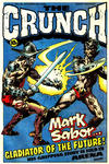 Cover for The Crunch (D.C. Thomson, 1979 series) #40