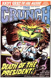 Cover for The Crunch (D.C. Thomson, 1979 series) #46