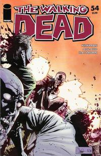 Cover Thumbnail for The Walking Dead (Image, 2003 series) #54