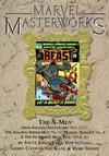 Cover Thumbnail for Marvel Masterworks: The X-Men (2003 series) #7 (105) [Limited Variant Edition]