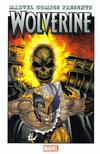 Cover for Marvel Comics Presents: Wolverine (Marvel, 2005 series) #4