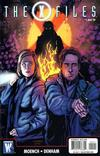 Cover for X-Files (DC, 2009 series) #5