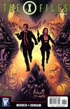 Cover for X-Files (DC, 2009 series) #6