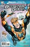 Cover for Booster Gold (DC, 2007 series) #17