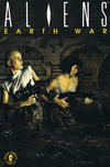 Cover for Aliens: Earth War (Dark Horse, 1991 series)