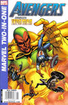 Cover Thumbnail for Marvel Two-In-One (2007 series) #17 [Newsstand Edition]