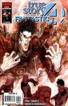 Cover for Fantastic Four: True Story (Marvel, 2008 series) #4