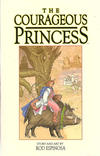 Cover for Courageous Princess (Antarctic Press, 2004 series)