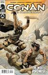 Cover for Conan the Cimmerian (Dark Horse, 2008 series) #5 / 55