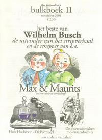 Cover Thumbnail for Theo Knippenberg's Bulkboek (Knippenberg's Uitgeverij, 2008 series) #11