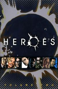 Cover Thumbnail for Heroes (DC, 2007 series) #2