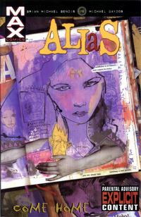 Cover Thumbnail for Alias (Marvel, 2003 series) #2 - Come Home