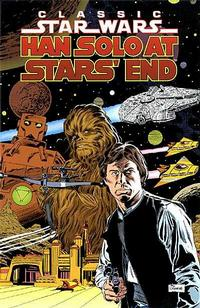 Cover Thumbnail for Classic Star Wars: Han Solo at Star's End (Dark Horse, 1997 series)