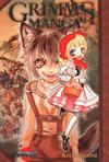 Cover for Grimms manga (Bonnier Carlsen, 2008 series) #[nn]