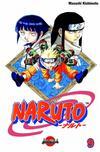 Cover for Naruto (Bonnier Carlsen, 2006 series) #9