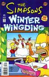 Cover for The Simpsons Winter Wingding (Bongo, 2006 series) #3
