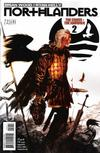 Cover for Northlanders (DC, 2008 series) #12