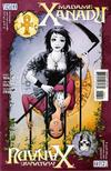 Cover for Madame Xanadu (DC, 2008 series) #6