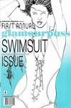 Cover for glamourpuss (Aardvark-Vanaheim, 2008 series) #4