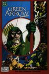 Cover for Green Arrow (Zinco, 1989 series) #4