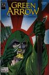 Cover for Green Arrow (Zinco, 1989 series) #10