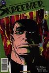Cover for Skreemer (Zinco, 1992 series) #1