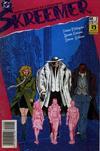 Cover for Skreemer (Zinco, 1992 series) #2