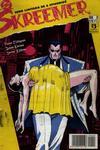 Cover for Skreemer (Zinco, 1992 series) #3