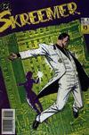Cover for Skreemer (Zinco, 1992 series) #4