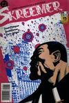 Cover for Skreemer (Zinco, 1992 series) #5