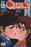 Cover for Question (Zinco, 1988 series) #12