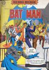 Cover for Batman (Zinco, 1984 series) #1