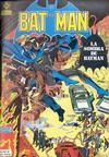 Cover for Batman (Zinco, 1984 series) #2