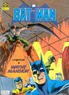 Cover for Batman (Zinco, 1984 series) #3