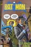 Cover for Batman (Zinco, 1984 series) #4