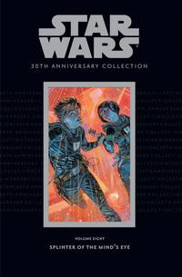 Cover Thumbnail for Star Wars: 30th Anniversary Collection (Dark Horse, 2007 series) #8 - Splinter of the Mind's Eye