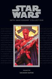 Cover Thumbnail for Star Wars: 30th Anniversary Collection (Dark Horse, 2007 series) #10 - Crimson Empire