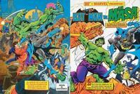 Cover Thumbnail for Batman vs La Masa (Zinco, 1989 series)