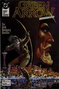 Cover Thumbnail for Green Arrow (Zinco, 1989 series) #1