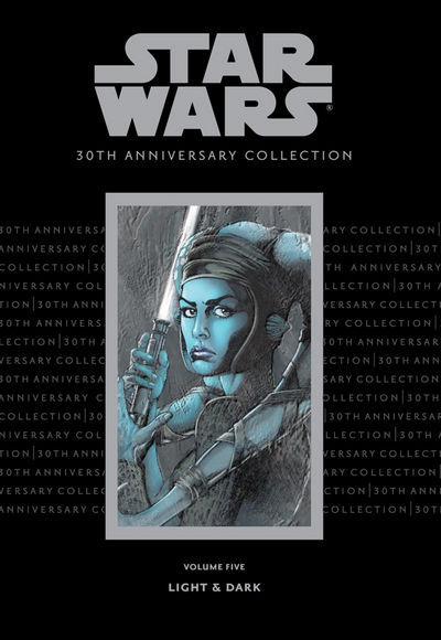 Cover for Star Wars: 30th Anniversary Collection (Dark Horse, 2007 series) #5 - Light & Dark