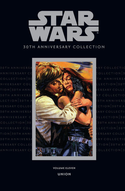 Cover for Star Wars: 30th Anniversary Collection (Dark Horse, 2007 series) #11 - Union