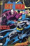 Cover for Batman (Zinco, 1984 series) #5
